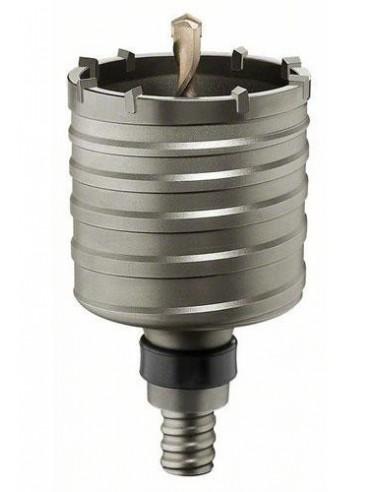 Cincel plano 400 x 35 mm-hex.30mm