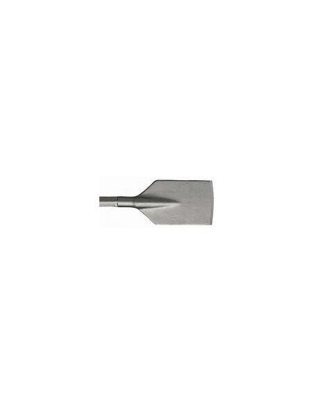 Cincel asfalto 450x125mm -hex.30mm
