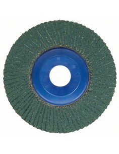 Best  metal 115mm - cónico - fibra vidrio - GR80