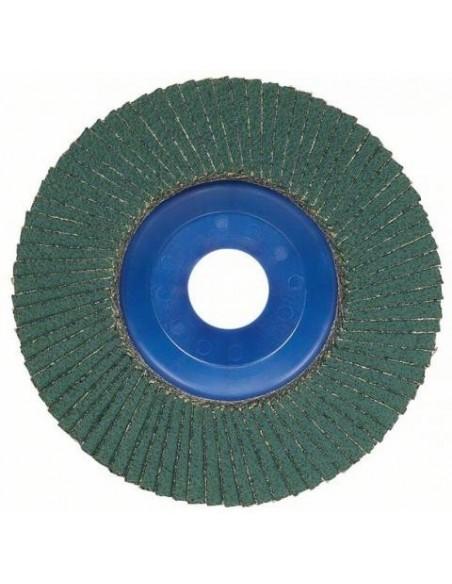 Corte Inox Rapido recto 125 x 1mm