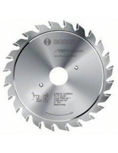 Disco incisor  120x20x12+12D