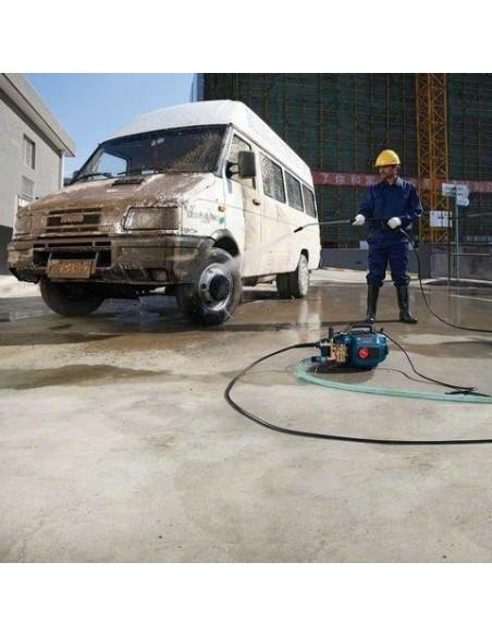 Limpiadora de alta presión GHP 5-13 C Professional