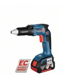 Atornillador accu GSR 18 V-EC TE Profesional