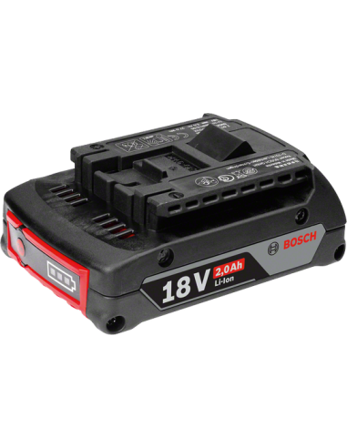 Batería GBA 18 V 2,0 Ah M-B Professional