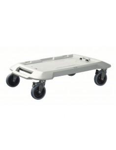 Soporte con ruedas para sistema L-BOXX