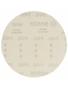 Hoja lijadora 150 mm, 400