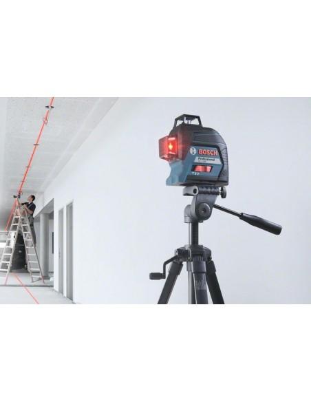 Nivel láser de líneas GLL 3-80 Professional