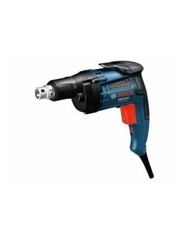 Atornillador con tope de profundidad GSR 6-25 TE Professional