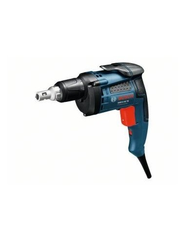 Atornilladora para construcción en seco GSR 6-45 TE Professional