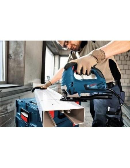 Amoladoras angulares GWS 11-125 Professional