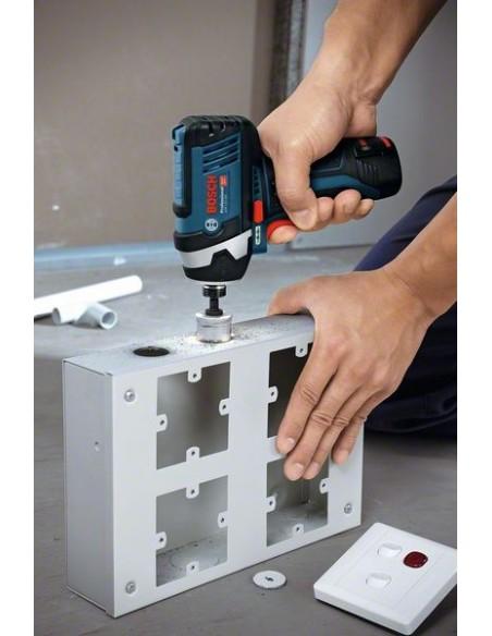 Atornillador de impacto a batería GDR 12V-105 Professional