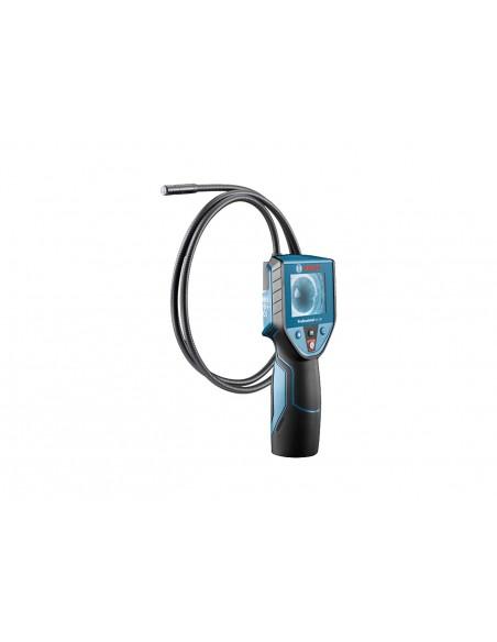 Cámara de inspección a batería GIC 120 Professional