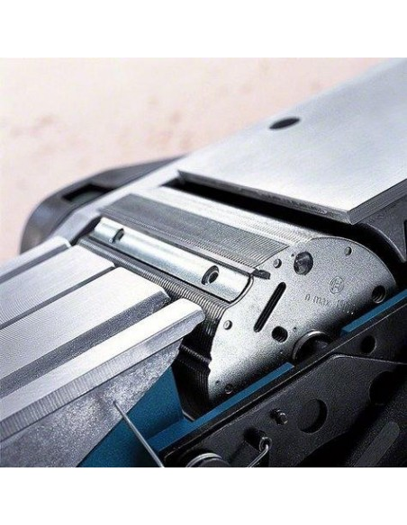 Detalle Cepillo portátil para madera BOSCH GHO 40-82 C Professional