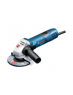 Amoladora angular GWS 7-115 E Professional