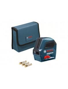 Nivel láser de líneas GLL 2-10 Professional