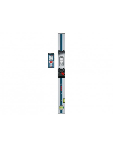 Medidor láser de distancias GLM 80 + R 60 Professional