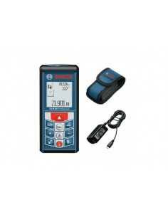 Medidor láser de distancias GLM 80 Professional