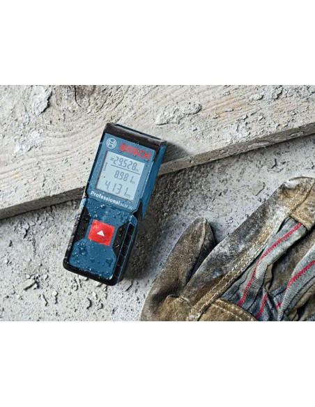 Medidor láser de distancias GLM 30 Professional
