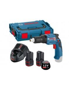 Atornillador a batería GTB 12V-11 Professional