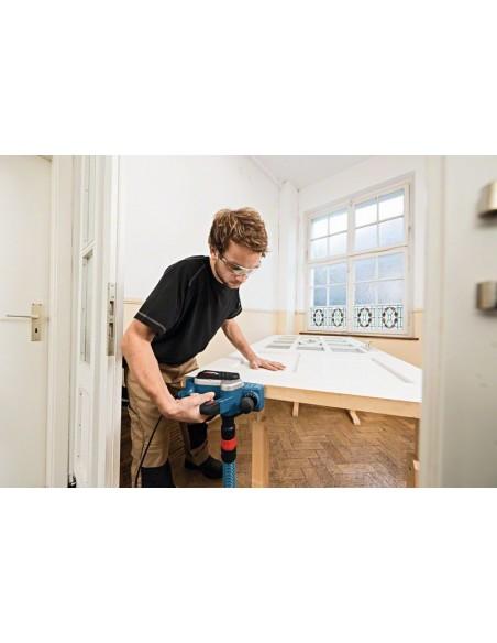 Usos Cepillo eléctrico para madera BOSCH GHO 16-82 Professional