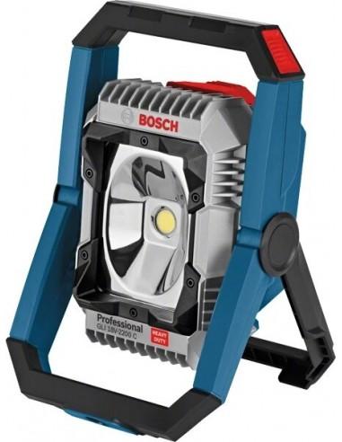 Lámpara a batería GLI 18V-2200 C...