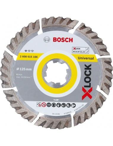 Disco de corte X-LOCK Standard for...