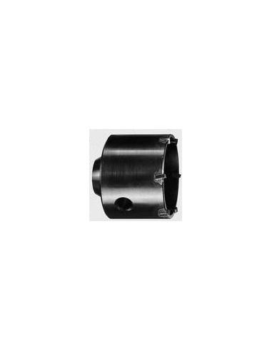Cincel acanalado 250x22mm -SDS-plus